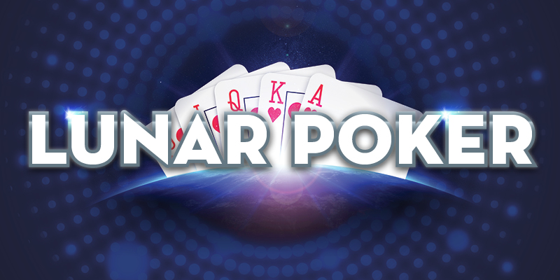 Learn to play Lunar Poker