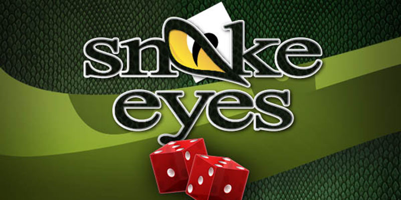 Learn to play Snake Eyes