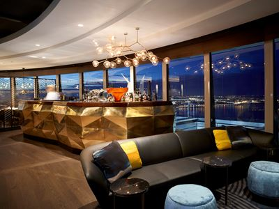 Skycity Auckland Restaurants