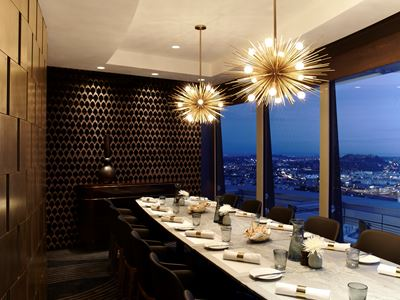 Sugar Club Private Dining