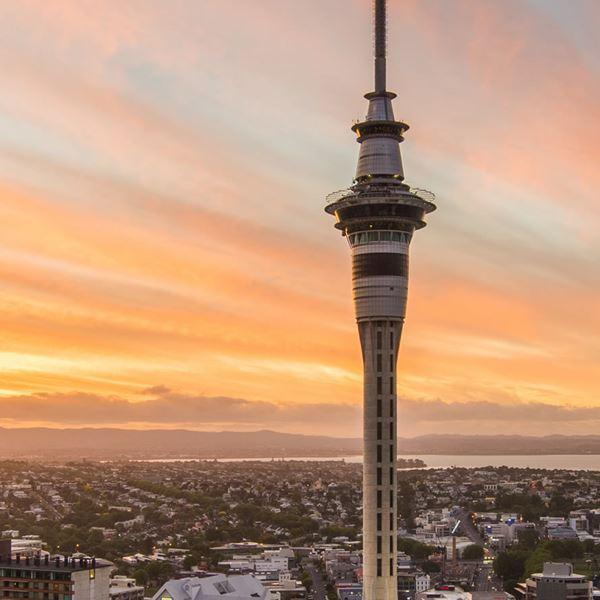 Skycity Restaurants Auckland