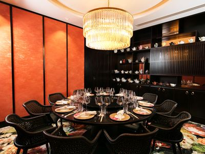 Huami Private Dining