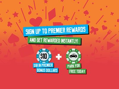Sign up and get rewarded