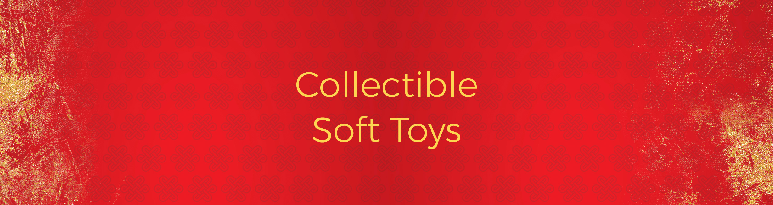 Collectible Soft Toys