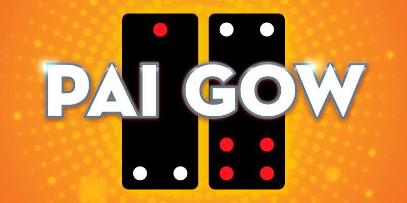 Learn to play Pai Gow